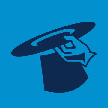 Harmonic Attendance Tracker (HAT) from Harmonic Data Associates, Inc. logo