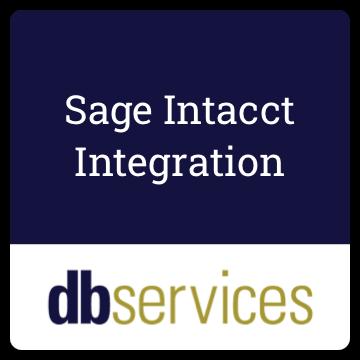 Sage Intacct Integration logo
