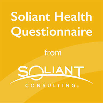 Soliant Health Questionnaire logo