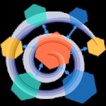 jsonReconstructor logo