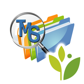 TMS athenahealth API logo