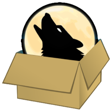 WolfPack Add-on Manager logo