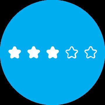 fmStarRatingControl Add-on logo