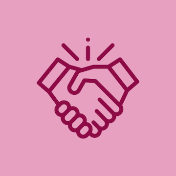 CRM Solution logo