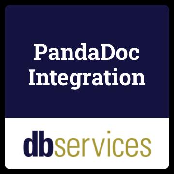 PandaDoc Integration logo