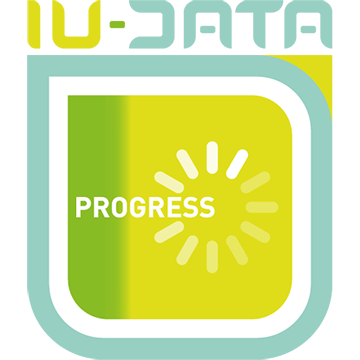 Progress Button logo
