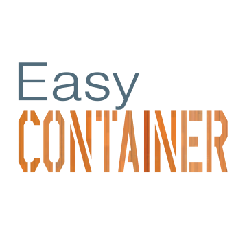 EasyContainer logo