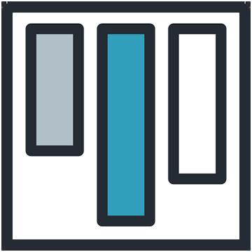 Tableau Kanban logo