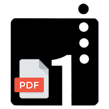 1MT PDF Viewer logo