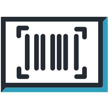 Générateur de codes-barres logo
