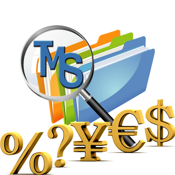 Currency Exchange Rates logo