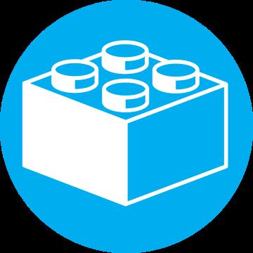 fmBrickSetTracker logo