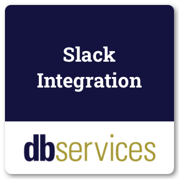 FileMaker Slack Integration logo