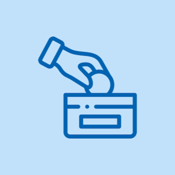 Donations Solution logo