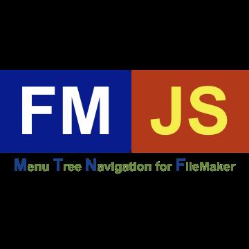 FM-JS Menu Tree Navigation logo