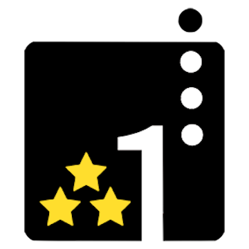 1MT Rating logo